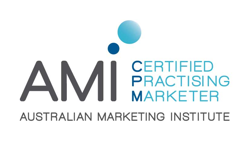 Australian Marketing Institute - Certified Practising Marketer